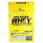 100% Natural Whey Concentrate 700g