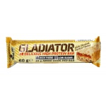 Baton Gladiator 60g white-chocolate espresso
