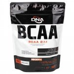 BCAA 2:1:1 500g DNA Supps