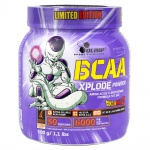 BCAA Xplode 500g Dragon Ball Z