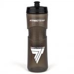 Bidon Trec Bottle 650ml Black