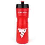 Bidon Trec Bottle 650ml Red