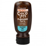 Chocolate Flavoured Topping 320 ml