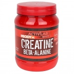Creatine + Beta-Alanine 300g