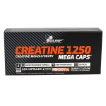 Creatine Mega Caps 120 kaps