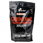 Creatine Mono Powder Xplode 220g