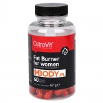 Fat Burner for women 90 caps
