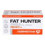 Fat Hunter 60 kaps