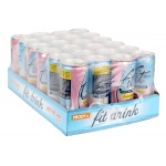 Fit Drink 24x250 ml (zgrzewka)