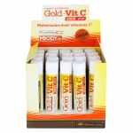 Gold-Vit C 2000 shot 25ml