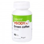 Green Coffee 90 tabletek