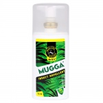 Mugga DEET 9,5% spray 75 ml