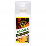 Mugga Strong DEET 50% spray 75 ml