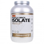 Muscle Brick Isolate 2000g