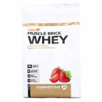 Muscle Brick Whey 700g