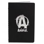 Notatnik Animal Memo Book