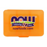 Now Foods Pillbox