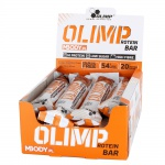 Olimp Protein Bar pudełko BOX (12x64g)