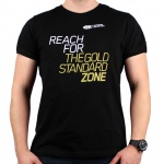 Optimum T-Shirt Gold Standard Zone