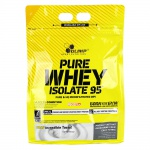 Pure Whey Isolate 1800g