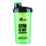 Shaker Gym Is My Motivation 700ml