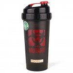 Shaker Mutant 700ml Black-Red
