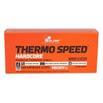 Thermo Speed Hardcore 120 kapsułek
