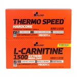 Thermo Speed Hardcore + L-Karnityna