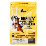 Whey Protein Complex 700g Dragon Ball Z